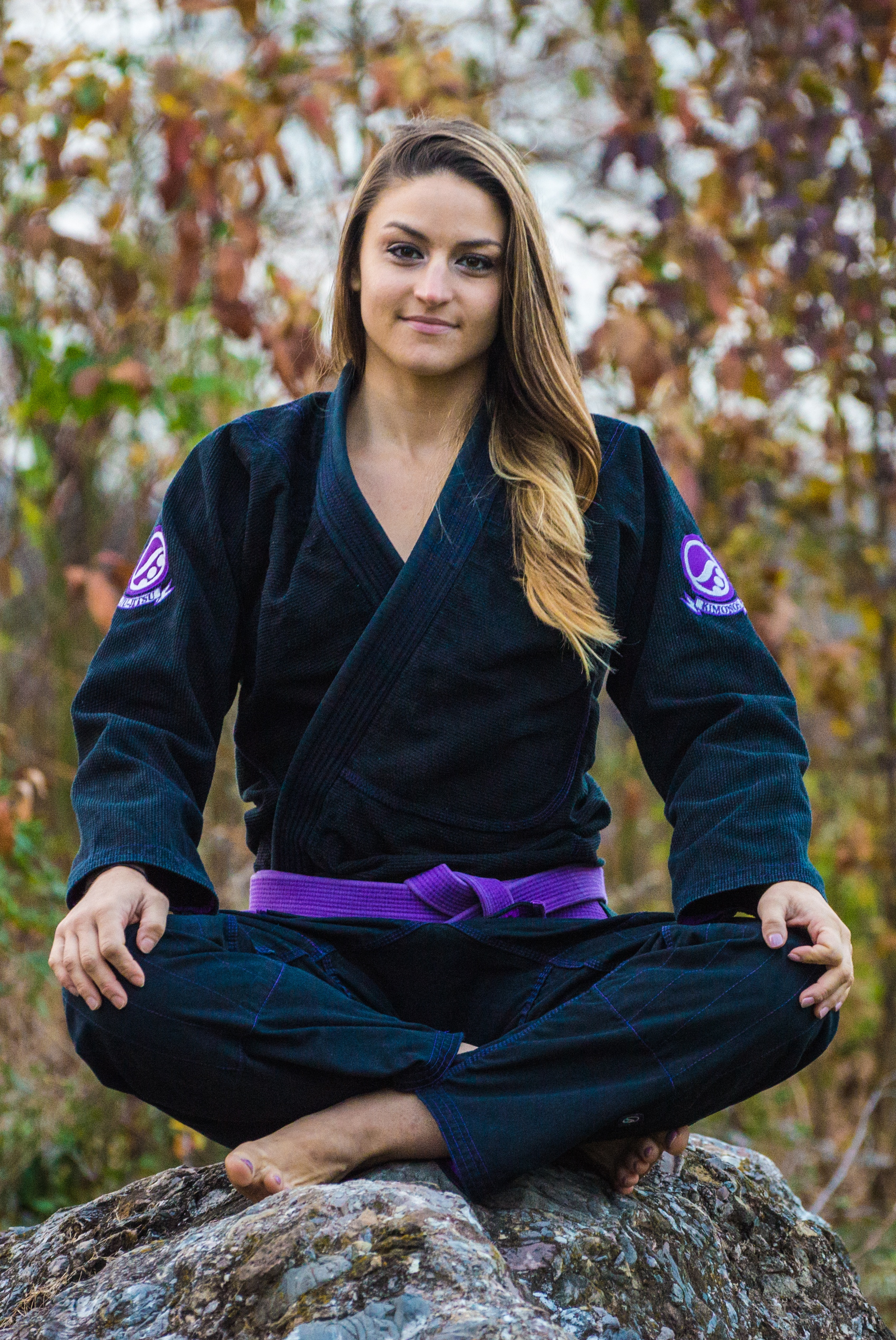 Gainesville bjj – Michelle Welti – Dominion BJJ