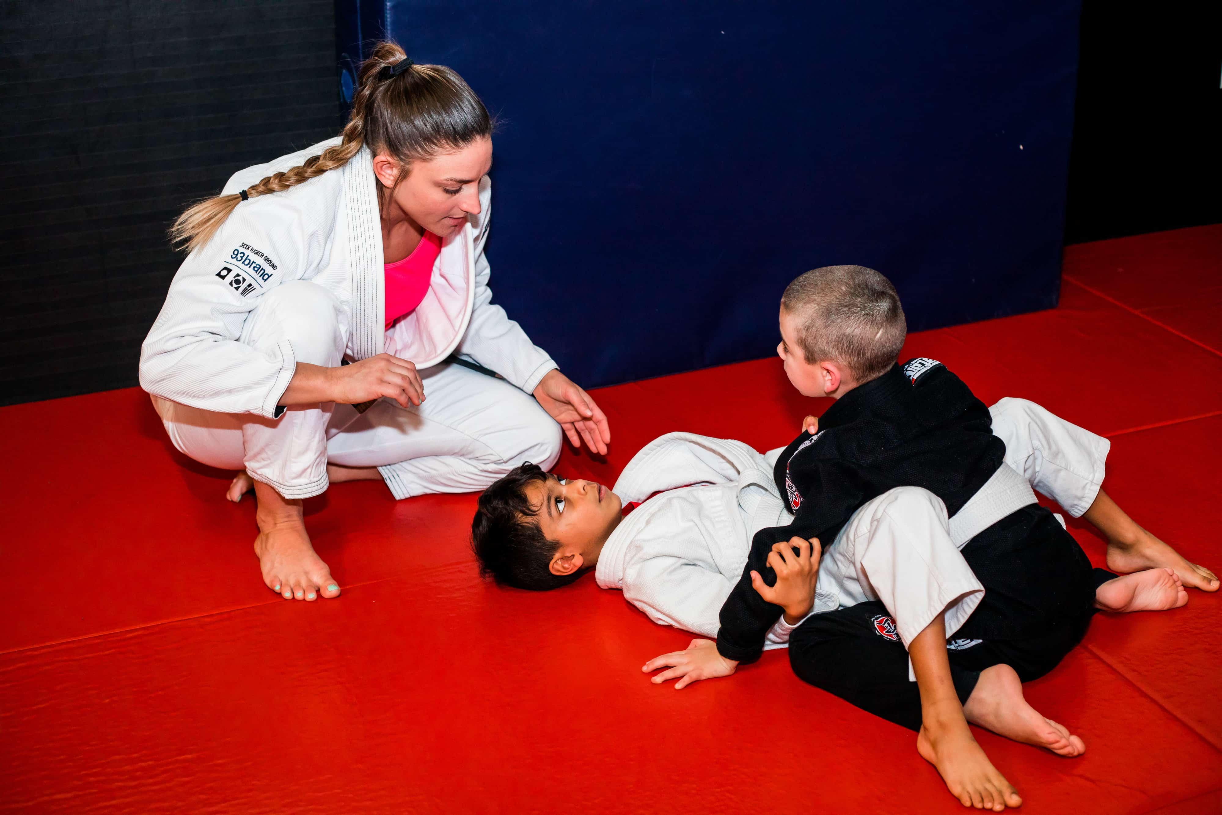 View More: http://maddiekayephotography.pass.us/kids-class