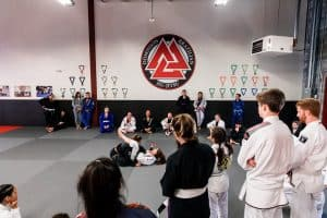 Brazilian Jiu-Jitsu at Manassas MMA - the best BJJ training